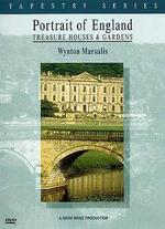Portrait of England - Treasure Homes & Gardens