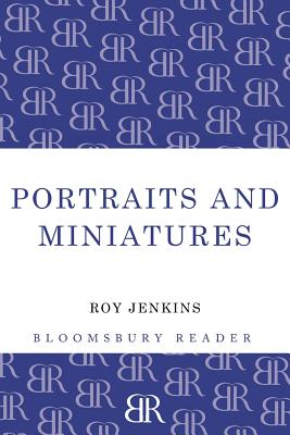 Portraits and Miniatures - Jenkins, Roy