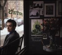 Portraits - Guilhem Flouzat
