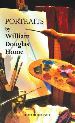 Portraits - William Douglas-Home
