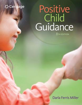 Positive Child Guidance - Miller, Darla