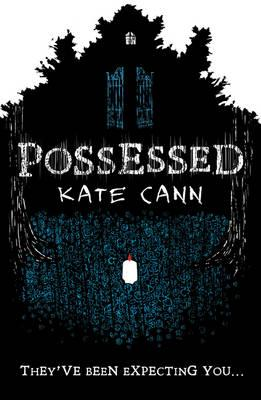 Possessed - Cann, Kate