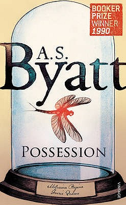 Possession: A Romance - Byatt, A. S.