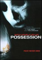 Possession - Joel Bergvall; Simon Sandquist