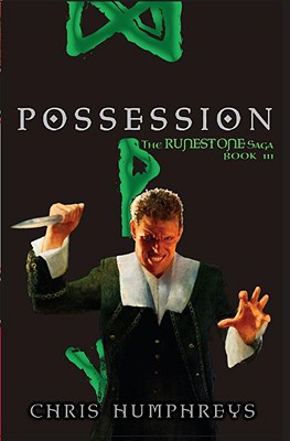Possession - Humphreys, Chris