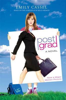 Post Grad - Cassel, Emily