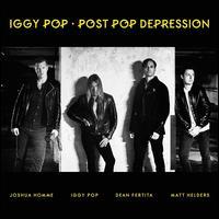 Post Pop Depression [LP] - Iggy Pop