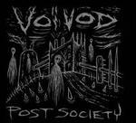 Post Society