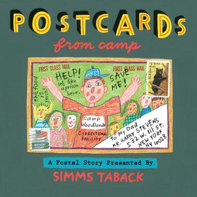 Postcards from Camp -