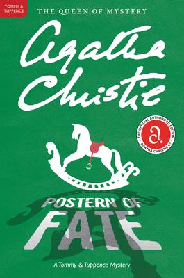 Postern of Fate - Christie, Agatha