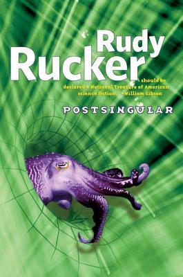 Postsingular - Rucker, Rudy