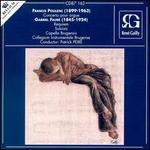 Poulenc: Concerto pour orgue; Fauré: Requiem
