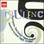Poulenc: Concertos; Ballets