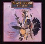 Pow-Wow Songs: Live in Arizona