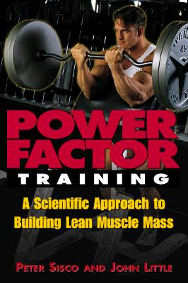 Power Factor Training - Sisco, Peter, and Sisco Peter, and Little John