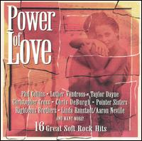 Power of Love [Madacy #2] - Various Artists