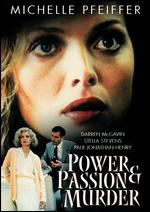 Power, Passion and Murder - Leon Ichaso; Paul Bogart