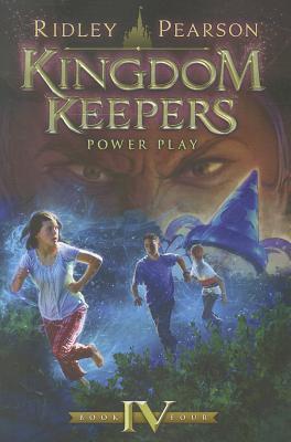 Power Play - Pearson, Ridley