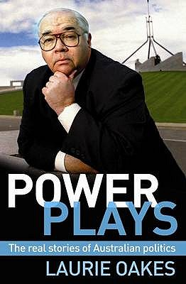 Power Plays - Oakes, Laurie