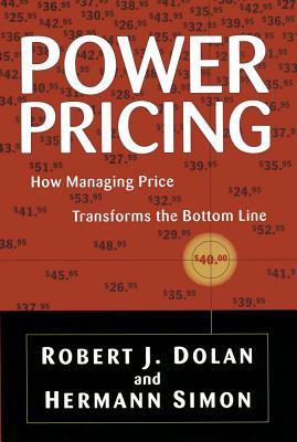 Power Pricing - Dolan, Robert J, and Doan, Robert J, and Simon, Hermann