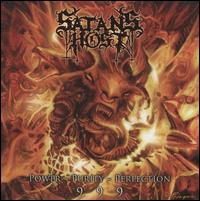 Power, Purity, Perfection - Satan's Host