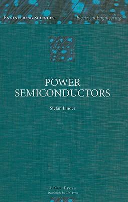 Power Semiconductors - Linder, Stefan (Editor)
