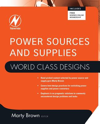 Power Sources and Supplies - Brown, Marty
