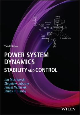Power System Dynamics: Stability and Control book by Jan