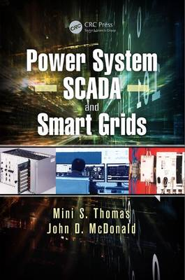 Power System Scada and Smart Grids - Thomas, Mini S