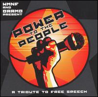 Power to the People - Various Artists