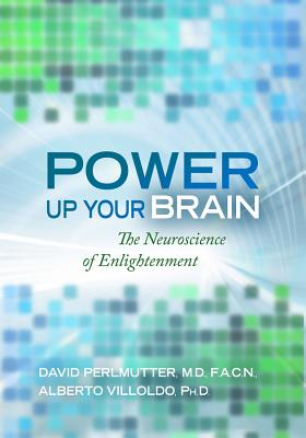 Power Up Your Brain: The Neuroscience of Enlightenment - Perlmutter, David, M.D., and Villoldo, Alberto (Contributions by)