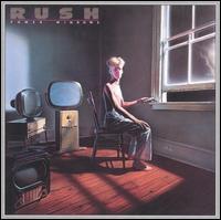 Power Windows [LP] - Rush