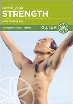 Power Yoga: Strength -