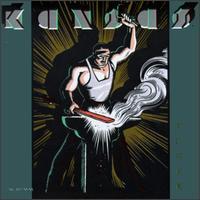 Power - Kansas