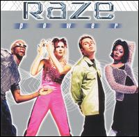 Power - Raze