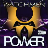 Power - Watchmen