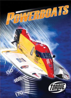 Powerboats - Finn, Denny Von