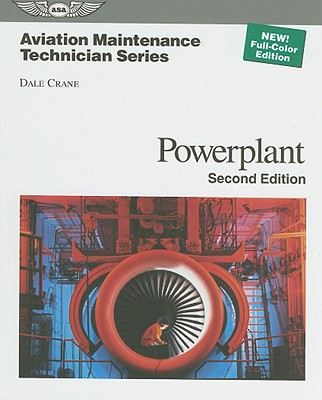 Powerplant - Crane, Dale, and Michmerhuizen, Terry (Editor), and Benton, Pat (Editor)