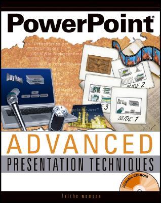 PowerPoint Advanced Presentation Techniques - Wempen, Faithe, M.A.