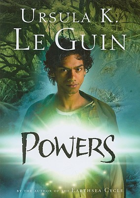 Powers - Le Guin, Ursula K