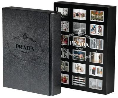 Prada - Prada, Miuccia, and Bertelli, Patrizio, and Rock, Michael (Designer)