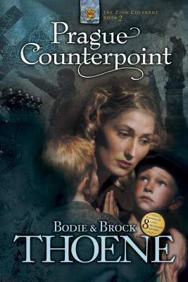 Prague Counterpoint - Thoene, Bodie, Ph.D., and Thoene, Brock, Ph.D.