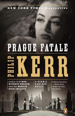 Prague Fatale - Kerr, Philip