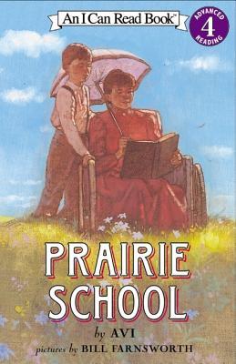Prairie School - Avi