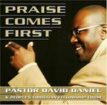 Praise Comes First
