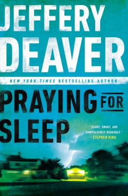 Praying for Sleep - Deaver, Jeffery