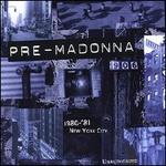 Pre-Madonna