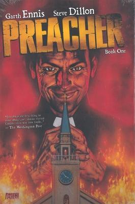 Preacher Book One - Ennis, Garth