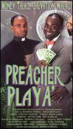 Preacher Playa