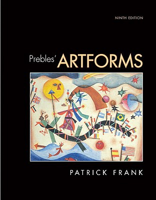 Prebles' Artforms - Frank, Patrick